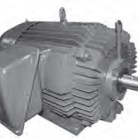 Century electric motor T57063 updated number TE179 50HP 1185 RPM 365T Frame