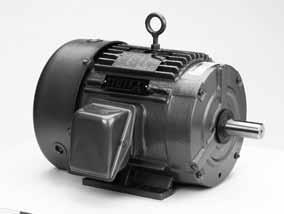 Lincoln Electric Motor Lm13699 Model Sf4b40t61y 40hp 1800