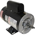 Century electric pump motor SDS1152 1.5HP/.19HP 3450/1725 RPM 56Z frame 230VAC 1PH