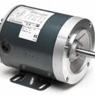 Marathon electric motor catalog G580 Model 056T17T5305 1/3HP, 1800 RPM, 56C Frame, Totally enclosed Non-Vent