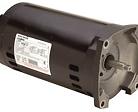 Century electric motor B1000 5HP, 3450 RPM, Y56Y Frame