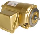 Century electric motor R237M2A 5HP, 3490 RPM, 182TDZ Frame