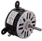 Century electric motor 9650 1/6HP, 175 RPM 2 Speed, 208-230VAC, 48Y Frame