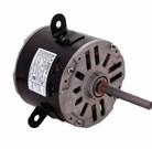 Century electric motor OCF1036 1/3HP, 1075 RPM 2 Speed, 208-230VAC, 48Y Frame