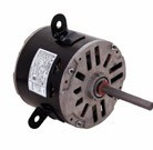 Century electric motor OCF1036 1/3HP, 1075 RPM 2 Speed, 208-230VAC, 48Y Frame