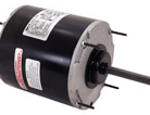 Century electric motor 668A 3/4HP, 1075 RPM, 208-230VAC