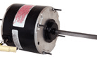 Century electric motor FSE1056SV1 1/2HP, 1075 RPM, 208-230VAC