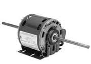 CENTURY MAGNETEK ELECTRIC SINGLE PHASE AC, NESBITT DOUBLE-SHAFT MOTORS