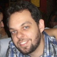 Frederico Goulart. Foto: Reprodução/Linkedin