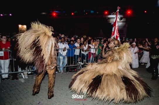 Dragões da Real na Fábrica do Samba - Foto - Wadson Ferreira (10)