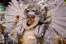 Desfile 2018 da Mocidade Unida da Mooca. Foto: SRzd – Cláudio L. Costa