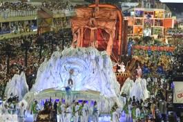 Venda de ingressos do Carnaval 2019 começa nesta terça (6). Foto: Juliana Dias/SRzd