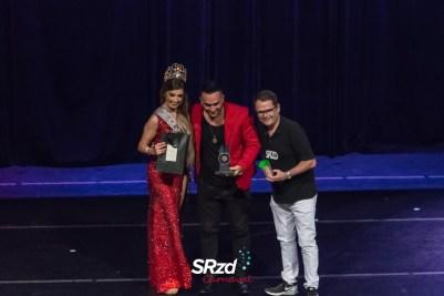 Prêmio SRzd Carnaval SP 2018. Foto: SRzd - Wadson Ferreira