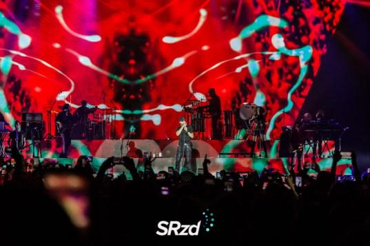 Enrique Iglesias faz show em SP. Foto - Wadson Ferreira (11)