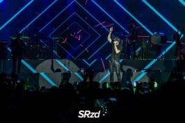 Enrique Iglesias faz show em SP. Foto - Wadson Ferreira (28)