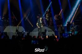 Enrique Iglesias faz show em SP. Foto - Wadson Ferreira (31)
