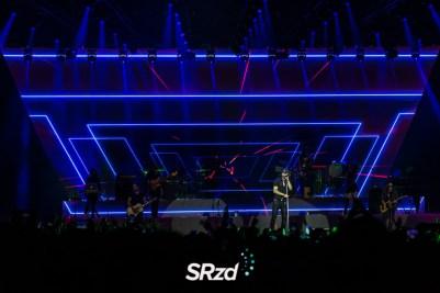 Enrique Iglesias faz show em SP. Foto - Wadson Ferreira (33)