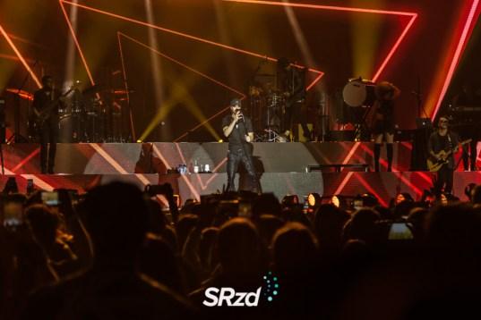Enrique Iglesias faz show em SP. Foto - Wadson Ferreira (36)