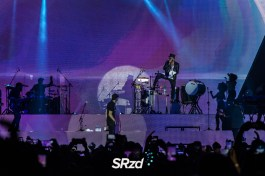 Enrique Iglesias faz show em SP. Foto - Wadson Ferreira (48)