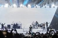 Enrique Iglesias faz show em SP. Foto - Wadson Ferreira (51)