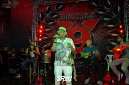 Lançamento do enredo 2019 da X-9 Paulistana - Compositor Aluízio Machado. Foto SRzd – Guilherme Queiroz