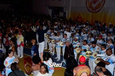Lançamento do samba 2019 da Tom Maior. Foto: SRzd – Guilherme Queiroz