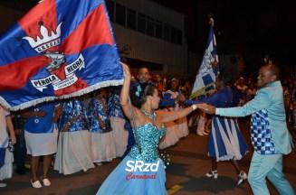 Final de samba-enredo na Pérola Negra. Foto: SRzd – Guilherme Queiroz