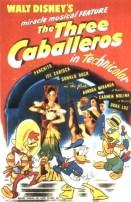 """Pôster oficial de """"Você Já Foi à Bahia?"""", produzido em homenagem ao Brasil durante a Segunda Guerra Mundial, na chamada política da boa vizinhança (Foto: Divulgação)."""