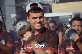 2º ensaio técnico da Estrela do Terceiro Milênio. Foto: SRzd – Claudio L. Costa
