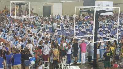 Ensaio técnico da Portela (17/02/19). Foto: SRzd