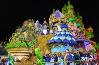 Desfile 2019 da Império de Casa Verde. Foto: SRzd – Cláudio L. Costa
