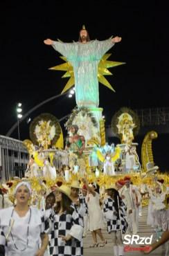 Desfile 2019 da Leandro de Itaquera. Foto: SRzd – Cláudio L. Costa