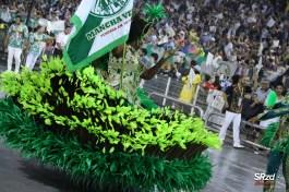 Desfile 2019 da Mancha Verde. Foto: SRzd – Bruno Giannelle