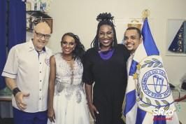 Lançamento do enredo 2020 da Acadêmicos do Tatuapé. Foto: SRzd – Bruno Giannelli