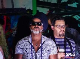 Carlinhos Brown. Foto: SRzd - Fausto D'Império