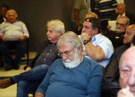 Assembleia Geral da Liesa (10/07/19). Foto: Henrique Matos