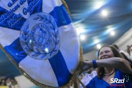 Lançamento do samba-enredo 2020 da Acadêmicos do Tatuapé. Foto: SRzd – Fausto D'Império