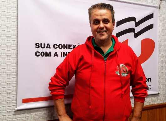 Pedro Alexandre Magoo. Foto: SRzd