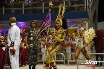 Desfile 2020 da Dragões da Real. Foto- SRzd - Ana Gabriela Moura