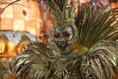 Desfile Viradouro 2020 Foto: Juliana Dias/SRzd