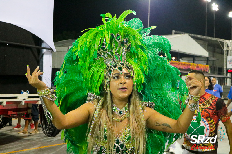 Desfile 2020 da Amizade Zona Leste. Foto: SRzd - Cesar R. Santos