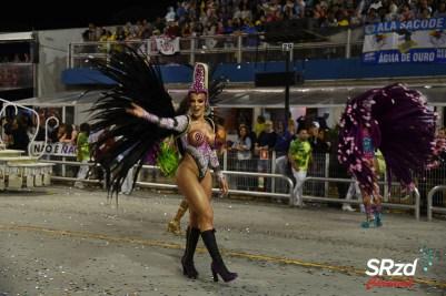 Desfile 2020 da Unidos de Vila Maria. Foto- SRzd - Ana Moura