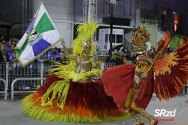Desfile 2020 da Unidos de Vila Maria. Foto- SRzd - Bruno Giannelli
