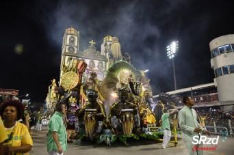 Desfile 2020 do Camisa Verde e Branco. Foto- SRzd - Ana Moura