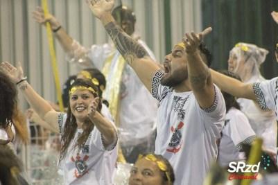 2º ensaio técnico da Gaviões da Fiel. Foto: SRzd – Cesar. R. Santos