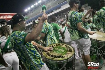 3º ensaio técnico da Camisa Verde e Branco. Foto: SRzd – Fausto D'Império