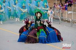Desfile 2020 da Império de Casa Verde. Foto: SRzd: Cesar R. Santos
