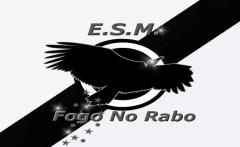 Fogo no Rabo - Belém/PA
