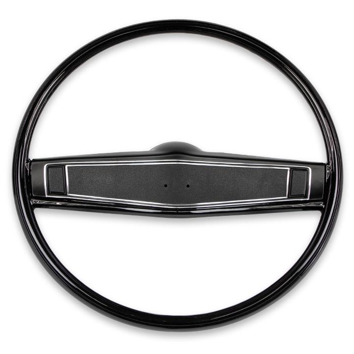 Wheel Steering Chevelle 68 Ss