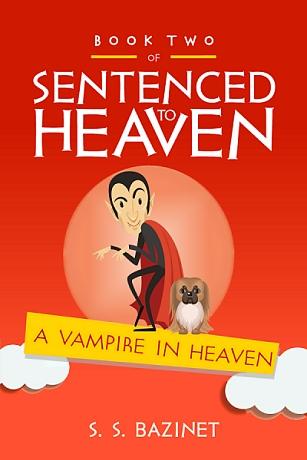 A Vampire In Heaven